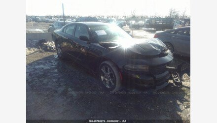 2016 Dodge Charger SXT AWD for sale 101489195