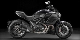 2016 Ducati Diavel Base specifications