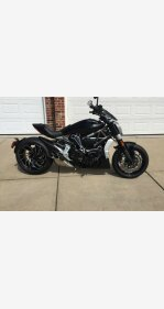 2016 Ducati Diavel for sale 200635558