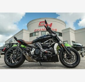 2016 Ducati Diavel XDiavel S for sale 200803606