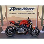 2016 Ducati Monster 1200 S for sale 201070469