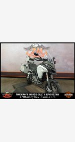 2016 Ducati Multistrada 1200 for sale 200878215