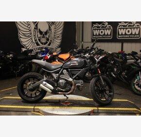2016 Ducati Scrambler for sale 200855242