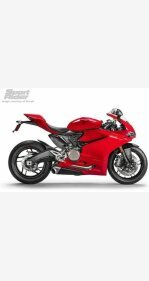 2016 Ducati Superbike 959 for sale 200615477