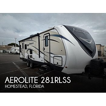 2016 Dutchmen Aerolite for sale 300249744