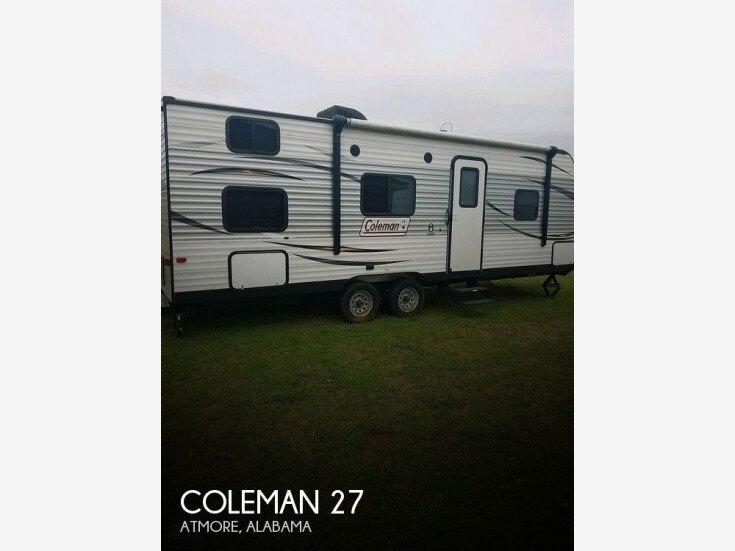 2016 Dutchmen Coleman for sale 300200061