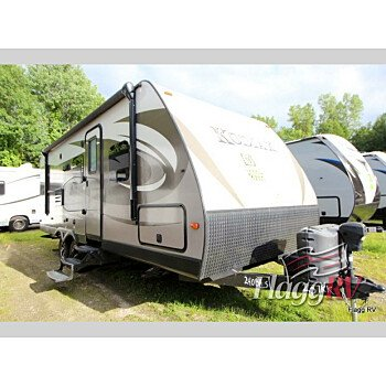 2016 Dutchmen Kodiak for sale 300169237