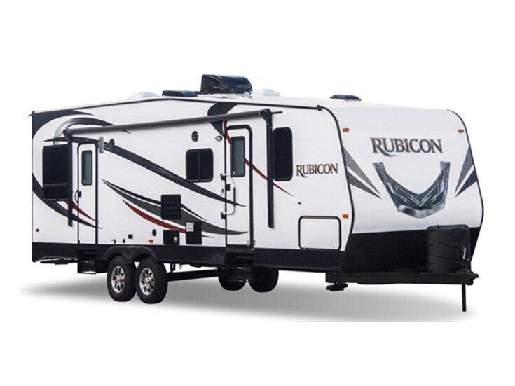 2016 Dutchmen Rubicon 2500 specifications