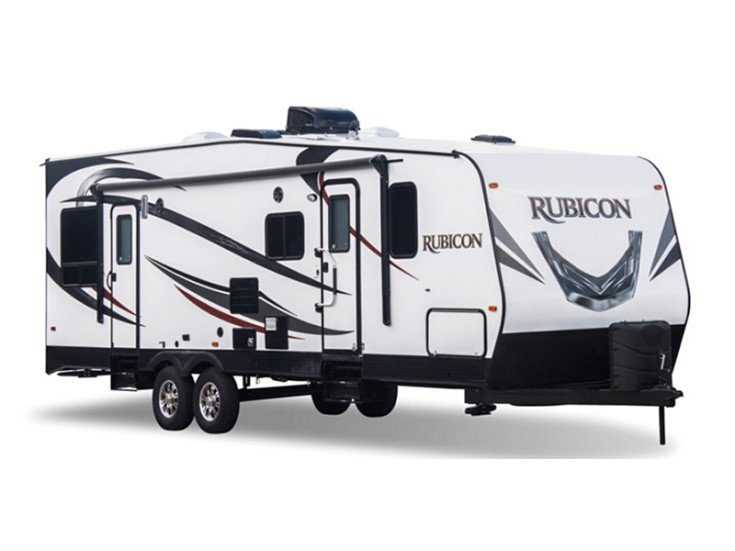 2016 Dutchmen Rubicon 2900 specifications