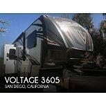 2016 Dutchmen Voltage for sale 300235770
