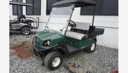 2016 E-Z-GO Express for sale 200525470