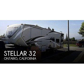2016 Eclipse Stellar for sale 300216763