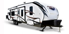 2016 EverGreen Amped 33KS specifications