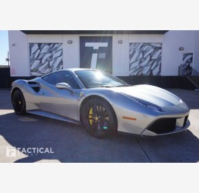 2016 Ferrari 488 GTB for sale 101413463
