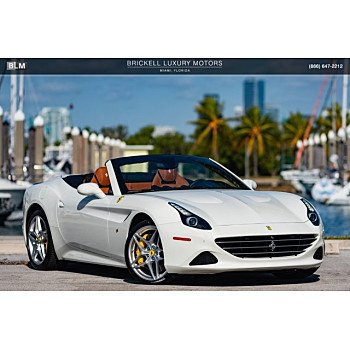2016 Ferrari California for sale 101051313