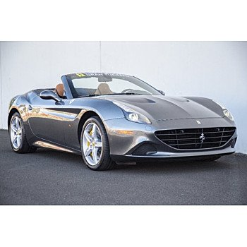 2016 Ferrari California for sale 101057866