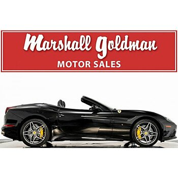 2016 Ferrari California for sale 101196689