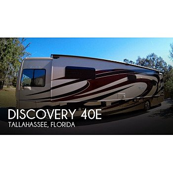 2016 Fleetwood Discovery for sale 300183802