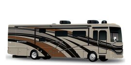 2016 Fleetwood Expedition 38B specifications