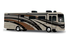 2016 Fleetwood Expedition 40X specifications