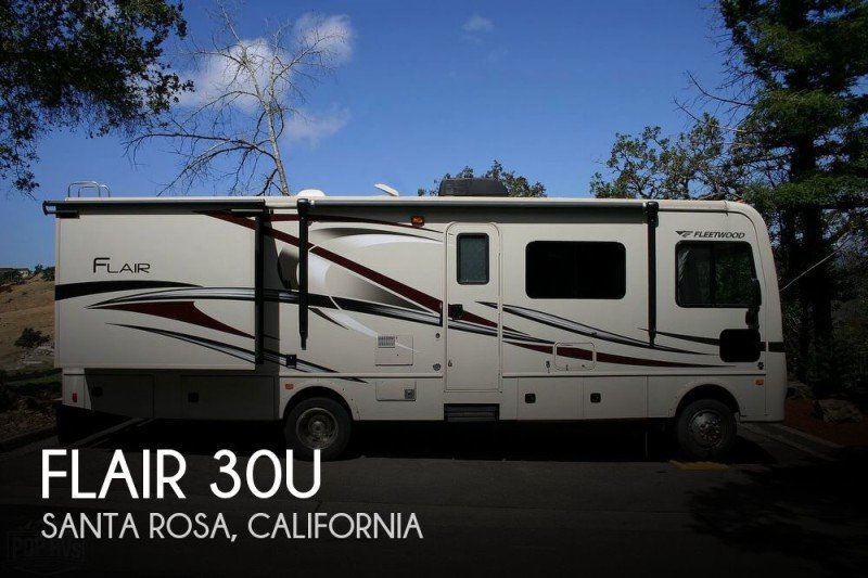 Fleetwood Flair RVs for Sale - RVs on Autotrader