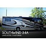 2016 Fleetwood Southwind for sale 300191588