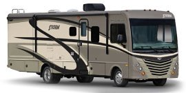 2016 Fleetwood Storm 32H specifications