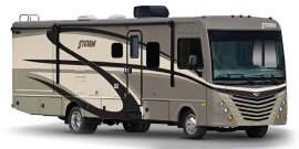 2016 Fleetwood Storm 35SK specifications