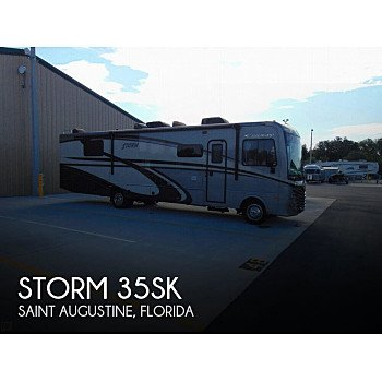 2016 Fleetwood Storm for sale 300181925