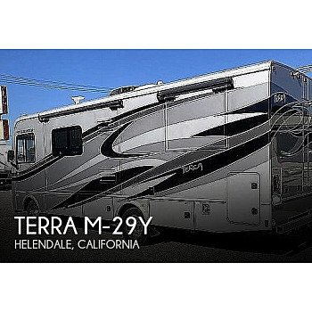 2016 Fleetwood Terra for sale 300290031