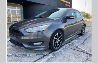 2016 Ford Focus RS Hatchback for sale 101399799