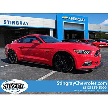 2016 Ford Mustang GT Coupe for sale 101115113