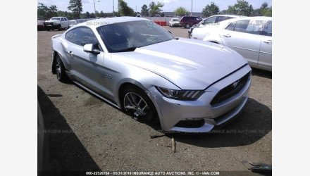 2016 Ford Mustang GT Coupe for sale 101015939