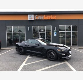 2016 Ford Mustang Shelby GT350 Coupe for sale 101048604