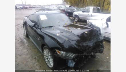 2016 Ford Mustang GT Coupe for sale 101112766