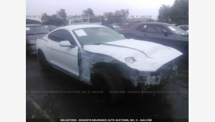 2016 Ford Mustang Coupe for sale 101113340