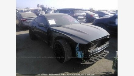 2016 Ford Mustang Coupe for sale 101123446