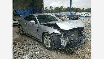 2016 Ford Mustang Coupe for sale 101128202