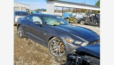 2016 Ford Mustang GT Coupe for sale 101128205