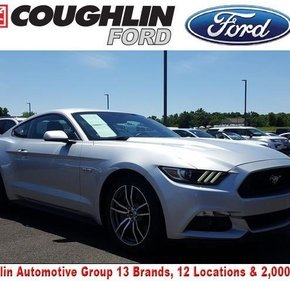 2016 Ford Mustang GT Coupe for sale 101154013