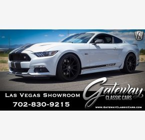 2016 Ford Mustang for sale 101174226