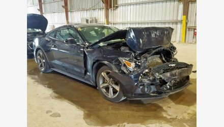 2016 Ford Mustang Coupe for sale 101187245