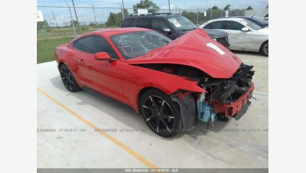 2016 Ford Mustang Coupe for sale 101189983