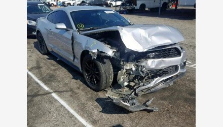 2016 Ford Mustang Coupe for sale 101191409
