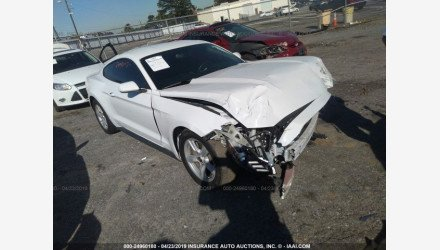 2016 Ford Mustang Coupe for sale 101192399