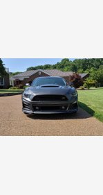 2016 Ford Mustang for sale 101198345