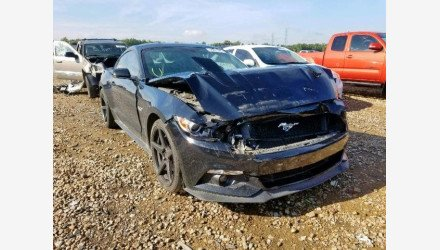 2016 Ford Mustang GT Coupe for sale 101209753