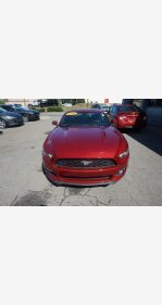 2016 Ford Mustang Coupe for sale 101219902