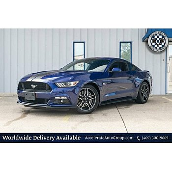 2016 Ford Mustang GT Coupe for sale 101223400