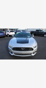 2016 Ford Mustang Coupe for sale 101247796